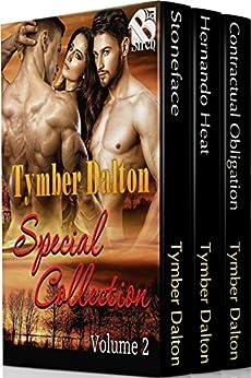 Special Collection, Volume 2 [Box Set] (Siren Publishing Menage Everlasting) por [Dalton, Tymber]