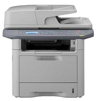 Samsung SCX-5637FR - Impresora multifunción (Laser, Mono ...
