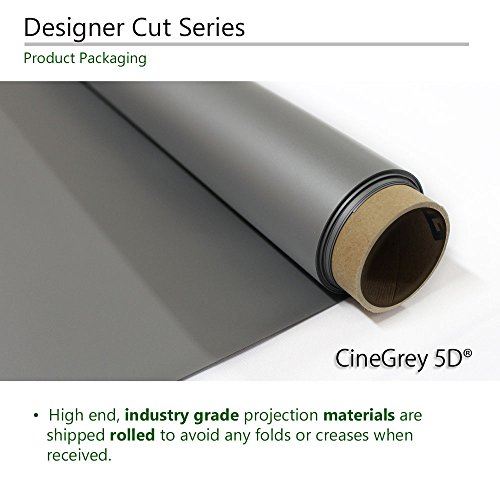 deef11f53d5c4 SHOPUS   Elite Screens Designer Cut Series, 135-inch 16:9, 8K / 4K ...