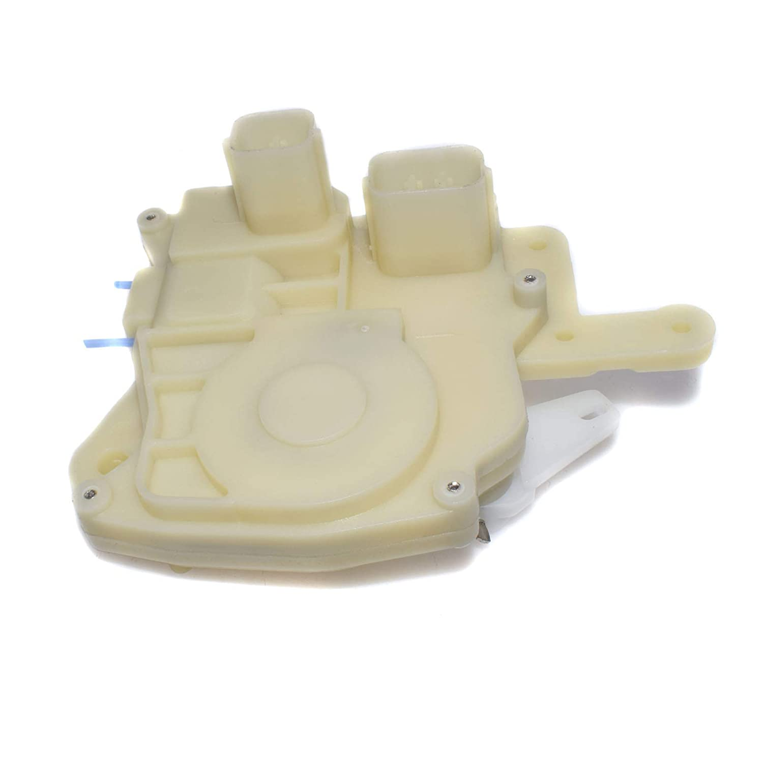 Rejog4 Auto Power Door Lock Actuator Front Left New 72155S84A11 for Honda Odyssey Civic Insight S2000 1998-2009