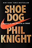 #9: Shoe Dog: A Memoir by the Creator of Nike
