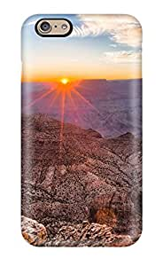 Alpha Analytical's Shop Excellent Design Grand Canyon Phone Case For Iphone 6 Premium Tpu Case