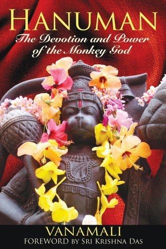 Hanuman Monkey God - 4
