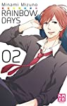 Rainbow Days, tome 2 par Mizuno