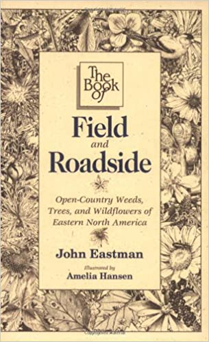 Book Of Field Roadside Open Country Weeds Trees And Wildflowers