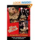 Angelfire Trilogy Collection Books 1 - 3 (Angelfire Series)