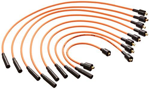 Genuine Mopar P4529797 Restoration Ignition Wire - Plug Restoration
