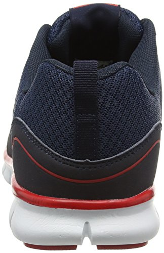 red Chaussures Running navy Homme De Bleu 2 Gola Compétition Termas Blue FwEqxPPAT