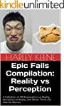 Epic Fails Compilation: Reality vs Pe...