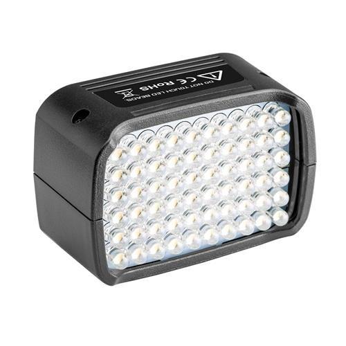 Flashpoint Wheel - Flashpoint eVOLV 200 LED Head AD-L (Max Power 3.6W)