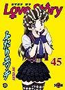 Step up Love Story, tome 45 par Aki