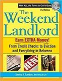 The Weekend Landlord, James A. Landon and James Landon, 1572485647
