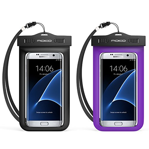Universal Waterproof MoKo CellPhone Armband