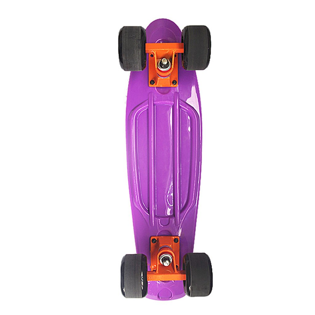 最愛 ドリフトボードフリーラインスケートフラッシュアダルトチルドレンプロフェッショナルスケートボーダートラベルサイレント4輪ダイナミックボード(1P) B07FRWF91F B07FRWF91F Purple, 婦負郡:a61d6ce9 --- a0267596.xsph.ru