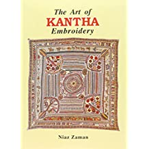 Art of Kantha Embroidery