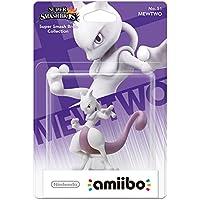 Amiibo 'Super Smash Bros' - Mewtwo
