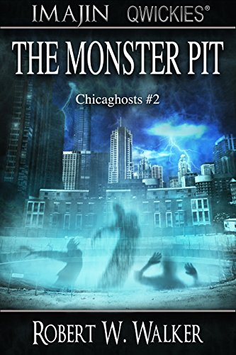 Download PDF The Monster Pit