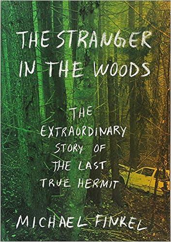 Image result for stranger in the woods