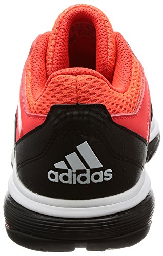 Rouge Pour Ftwbla Homme De Exadic Negbas Chaussures rojsol Handball Adidas xqpa6Cgwg