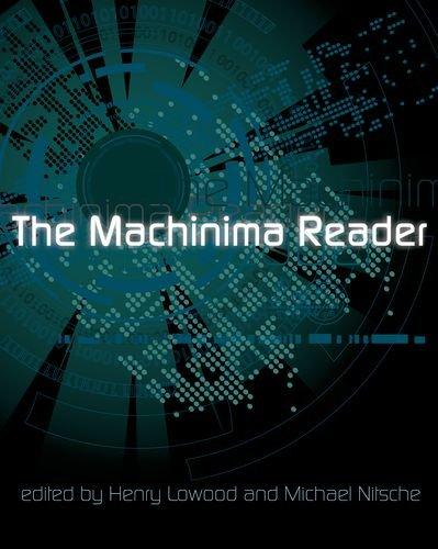 The Machinima Reader (The MIT Press)