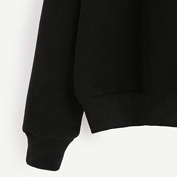 Amazon.com: Women Hoodie Sweatshirt Daoroka Cotton Long Sleeve Pineapple Drawstring Autumn Winter Pullover Blouse Fashion Sport Tops: Clothing