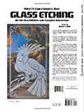 Glass Etching: 46 Full-Size Patterns with