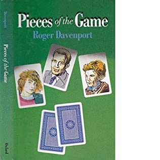 book cover of Pieces of the Game