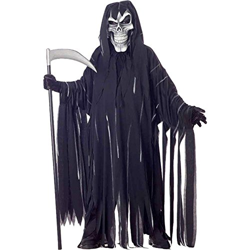 Child's Soul Taker Halloween Costume (Size: Small 6-8)
