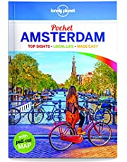Lonely Planet Pocket Amsterdam 4th Ed.: 4th Edition