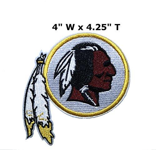 Redskin Indian - 4