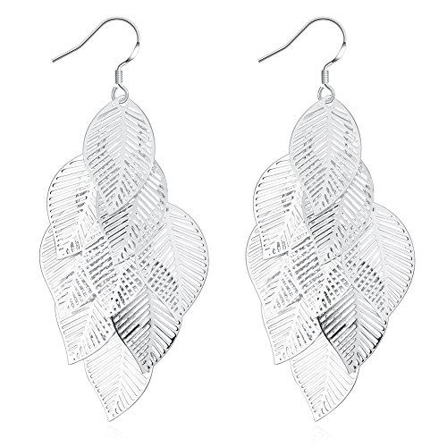 Fashion Jewelry Sterling Silver Earrings product image
