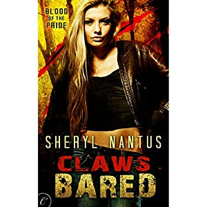Claws Bared Audiobook