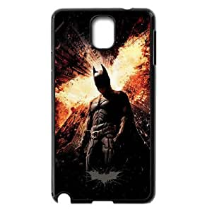 Batman FG0081908 Phone Back Case Customized Art Print Design Hard Shell Protection Samsung galaxy note 3 N9000