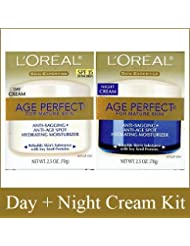 L'Oreal Paris, Skin Expertise Age Perfect Day + Night...