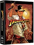 Indiana Jones - The Complete Adventures (Cofanetto 5 Blu-Ray)