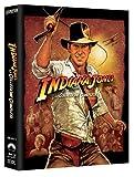 Indiana Jones Quadrilogia (5 Blu-Ray) [Italia]