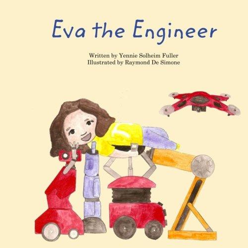 Download Eva the Engineer pdf