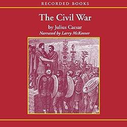 The Civil War: 50-48 B.C.