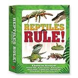 Reptiles Rule!, , 1600585655