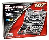 Allied Tools 49028 - Juego de herramientas de 107 piezas para el automóvil