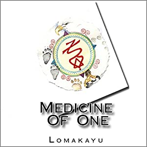 Medicine of One Audiobook