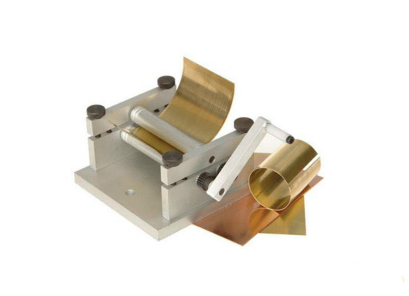 Metal Bending Machine >> Newtry New S N 20013 Bending Machine For Making Metal Model Mini