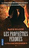 La Trilogie Nostradamus par Reading