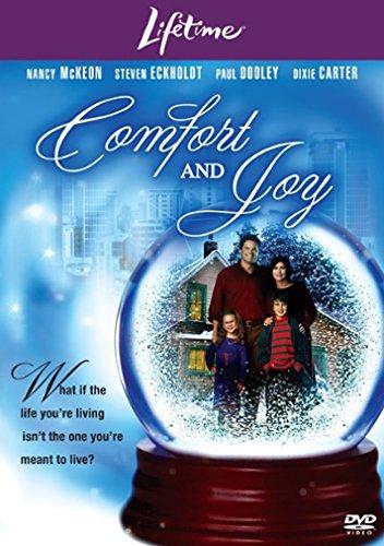Comfort And Joy  Dvd