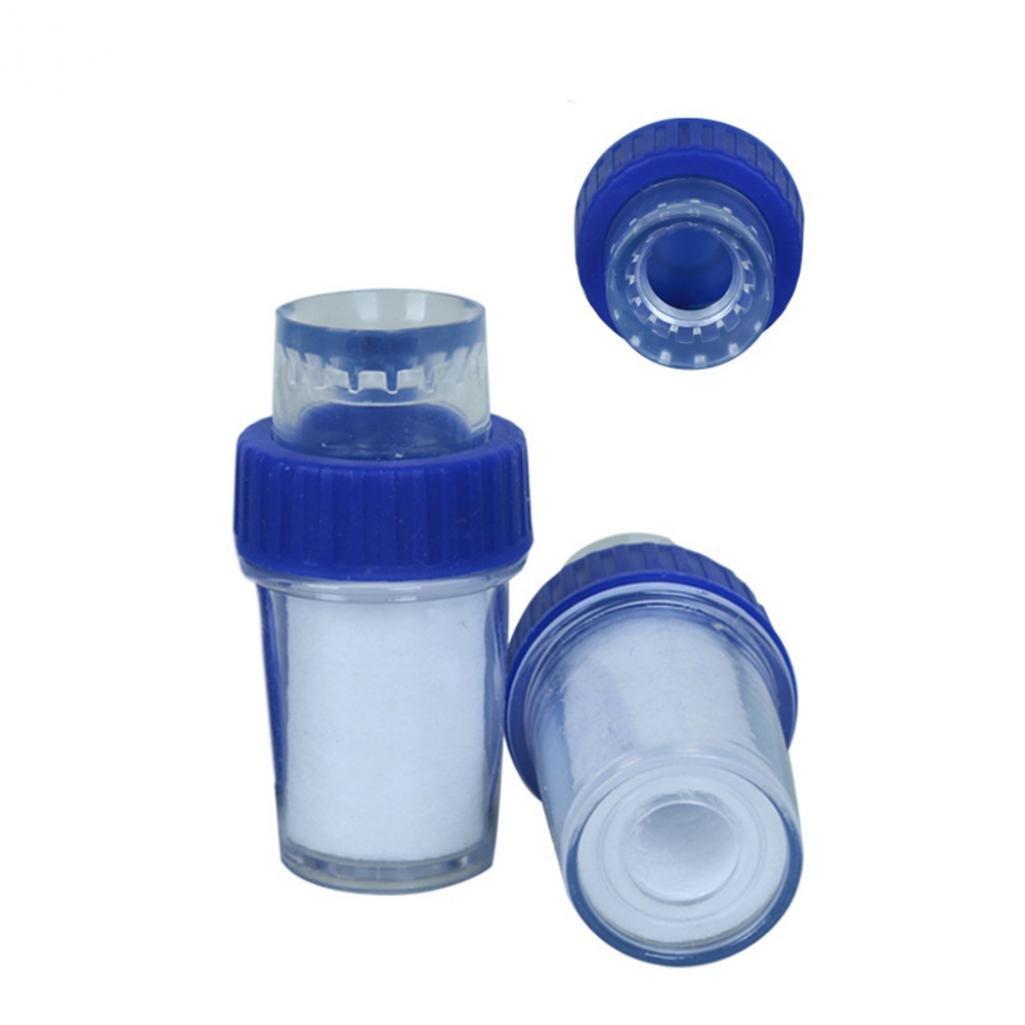jhtceu Filtro de agua port/átil para grifo de cocina
