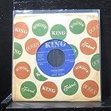 James Brown & The Famous Flames - Prisoner Of Love / Choo-Choo - 7