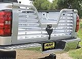 Husky Liners 5th Wheel Tailgate Fits 15-16 Silverado/Sier...