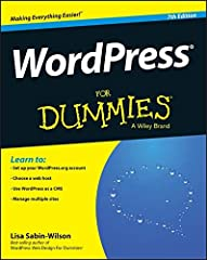 Not a WordPress guru? No worries! You can become a pro in no time It seems as though the world revolves around websites and blogs these days, and with WordPress For Dummies, 7th Edition you can join the fun! This easy-to-read book is packed w...