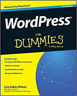 WORDPRESS DUMMIES DOWNLOAD