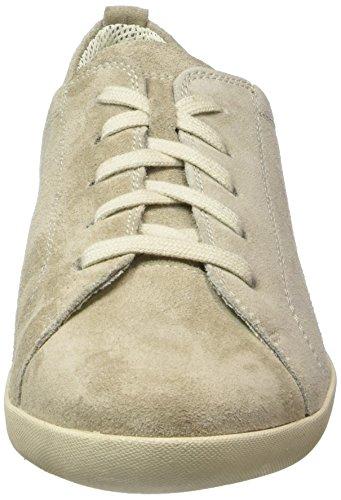 Josef Seibel Ciara 15, Women's Low-Top Sneakers Beige - Beige (Leinen)